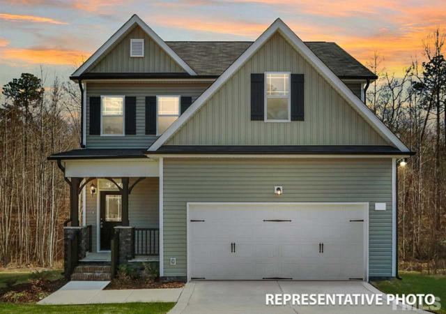 95 S Shreve Drive, Wendell, NC 27591 (#2269254) :: The Perry Group