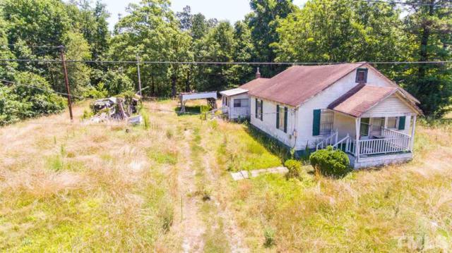 414 Gaines Chapel Road, Efland, NC 27243 (#2269291) :: Spotlight Realty