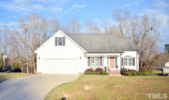20 Harley Court, Louisburg, NC 27549 (#2269298) :: RE/MAX Real Estate Service