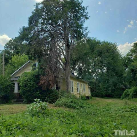 107 N Elm Street, Louisburg, NC 27549 (#2269350) :: Morgan Womble Group