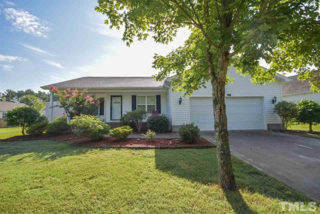248 Robert Place, Carthage, NC 28327 (#2269396) :: RE/MAX Real Estate Service