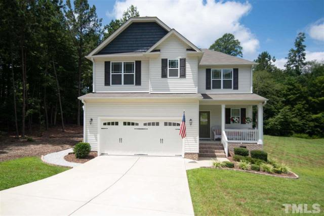 45 N Stonewood Drive, Franklinton, NC 27525 (#2269398) :: The Perry Group