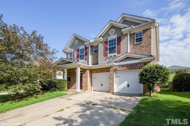 480 Averasboro Drive, Clayton, NC 27520 (#2269406) :: Real Estate By Design