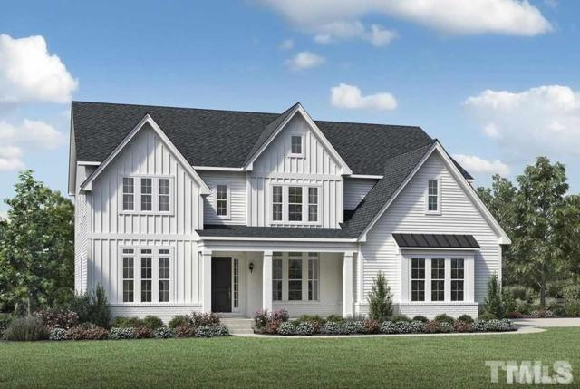 2853 Jordan Pointe Boulevard, New Hill, NC 27562 (#2269433) :: Marti Hampton Team - Re/Max One Realty