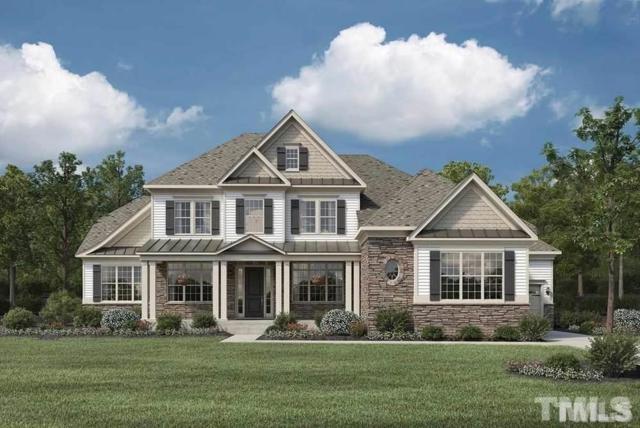 2825 Clifton Oaks Drive, New Hill, NC 27562 (#2269434) :: Marti Hampton Team - Re/Max One Realty