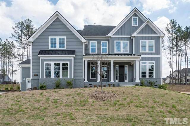2813 Clifton Oaks Drive, New Hill, NC 27562 (#2269436) :: Raleigh Cary Realty