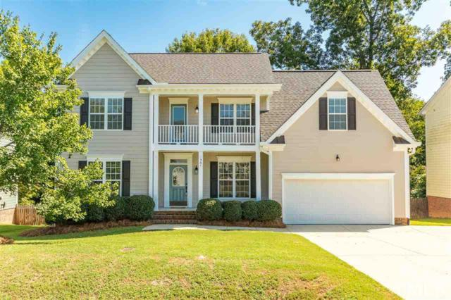 301 Boswell Lane, Clayton, NC 27527 (#2269451) :: Raleigh Cary Realty