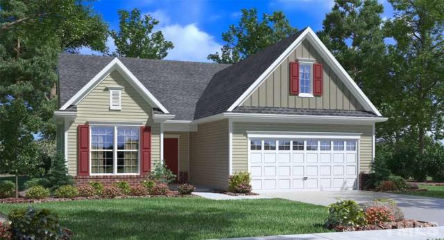 1015 Farm Leaf Drive, Durham, NC 27703 (#2269462) :: Marti Hampton Team - Re/Max One Realty