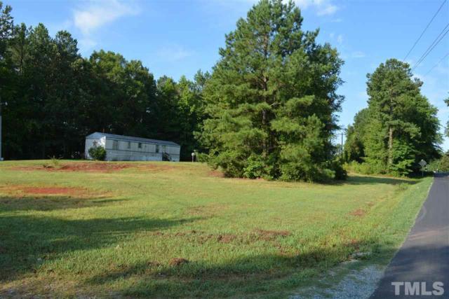 10405 Nc 902 Highway, Bear Creek, NC 27207 (#2269473) :: Morgan Womble Group
