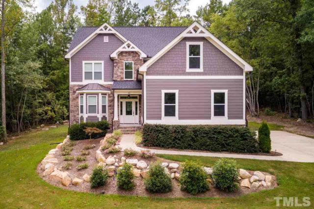 65 Brookhaven Way, Pittsboro, NC 27312 (#2269529) :: Marti Hampton Team - Re/Max One Realty