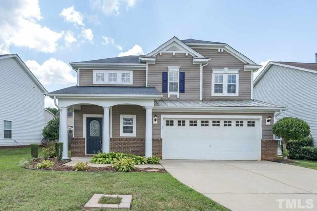 188 Ryder Cup Circle, Raleigh, NC 27603 (#2269551) :: The Results Team, LLC