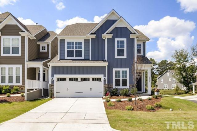 1313 Littlehills Drive, Apex, NC 27523 (#2269592) :: Raleigh Cary Realty