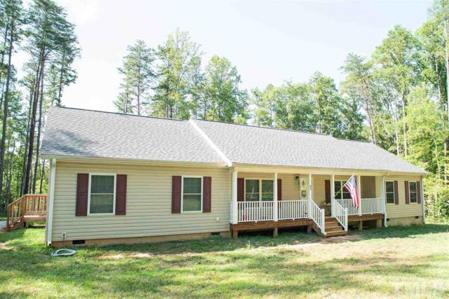 85 Jeff Poole Road, Roxboro, NC 27574 (#2269601) :: Rachel Kendall Team