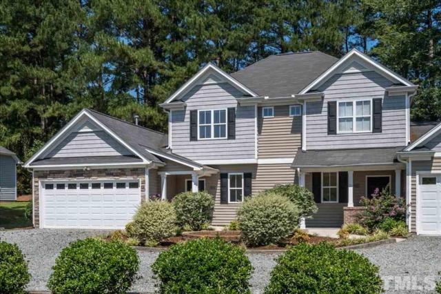 233 Erwin Road C, Chapel Hill, NC 27514 (#2269609) :: The Results Team, LLC