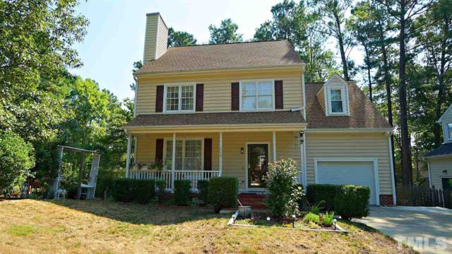 1708 Oak Tree Way, Raleigh, NC 27604 (#2269616) :: Marti Hampton Team - Re/Max One Realty