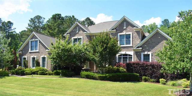 7016 Ashley Rose Drive, Cary, NC 27519 (#2269624) :: The Perry Group