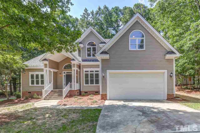 336 Forest Oaks Drive, Clayton, NC 27527 (#2269718) :: The Results Team, LLC