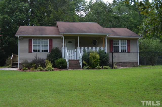 1500 Staley Snow Camp Road, Siler City, NC 27344 (#2269727) :: The Results Team, LLC