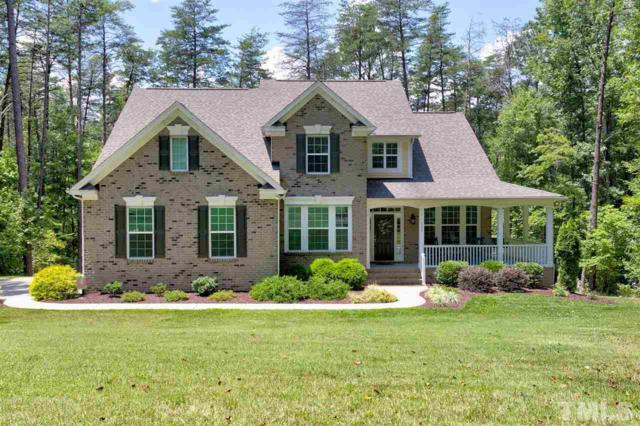 921 Matthew Lane, Rougemont, NC 27572 (#2269758) :: The Amy Pomerantz Group