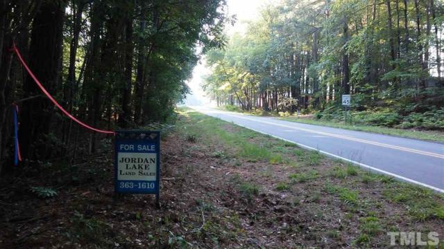 Green Level Road, Apex, NC 27523 (#2269760) :: Rachel Kendall Team