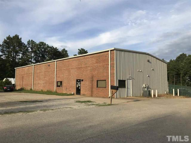 425 Bert Winston Road, Youngsville, NC  (#2269762) :: The Perry Group