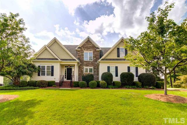 768 Riverwood Drive, Clayton, NC 27527 (#2269834) :: Marti Hampton Team - Re/Max One Realty
