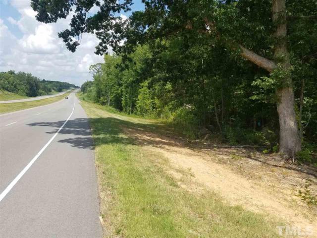 00 Jim Thorpe Highway, Roxboro, NC 27574 (#2269850) :: The Jim Allen Group