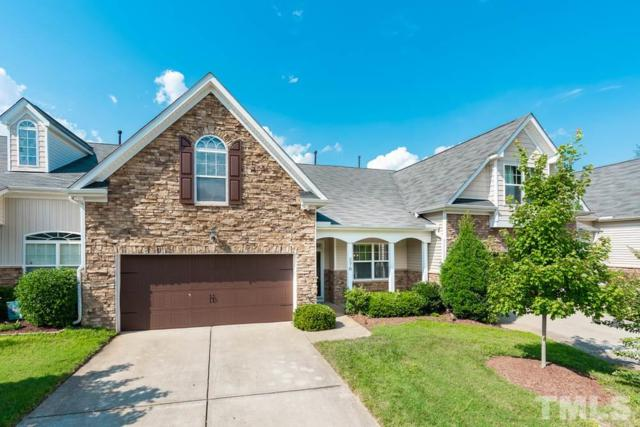 278 Meadow Beauty Drive, Apex, NC 27539 (#2269864) :: Sara Kate Homes