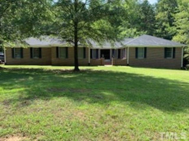 45 Pointe Mayo Drive, Roxboro, NC 27574 (#2269869) :: The Jim Allen Group
