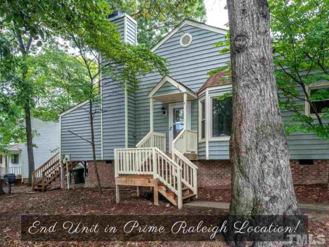 6701 Chauncey Drive, Raleigh, NC 27615 (#2269873) :: The Perry Group
