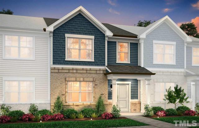 1423 Merrion Avenue Dpt Lot 40, Morrisville, NC 27560 (#2269983) :: Marti Hampton Team - Re/Max One Realty