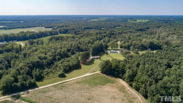 405 Deer Trail Lane, Wilson, NC 27893 (#2270027) :: The Amy Pomerantz Group