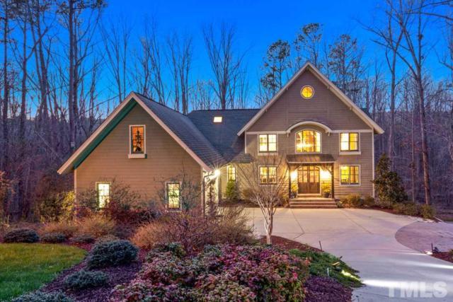 42004 Worth, Chapel Hill, NC 27519 (#2270052) :: Marti Hampton Team - Re/Max One Realty