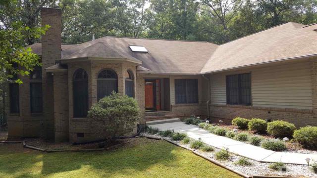 8921 Lil Marcia Lane, Chapel Hill, NC 27516 (#2270073) :: Spotlight Realty