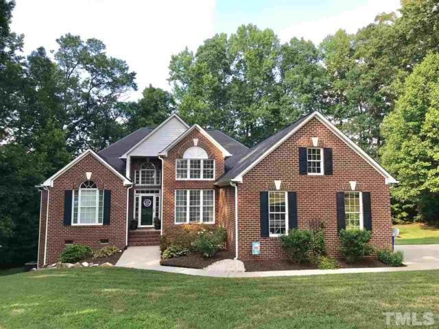 116 Cheryl Circle, Roxboro, NC 27574 (#2270103) :: Raleigh Cary Realty