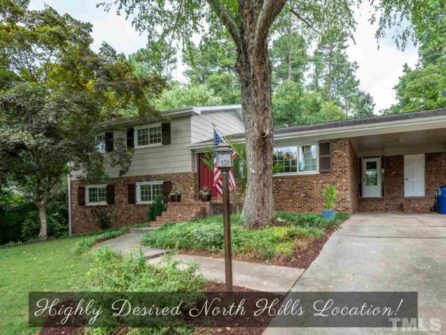 1304 Currituck Drive, Raleigh, NC 27609 (#2270129) :: Dogwood Properties