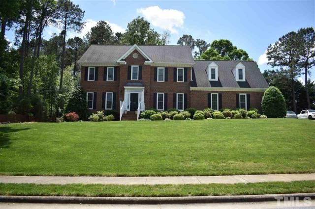 6105 Wilkinsburg Road, Raleigh, NC 27612 (#2270134) :: Morgan Womble Group