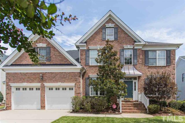 10212 Sporting Club Drive, Raleigh, NC 27617 (#2270143) :: The Perry Group
