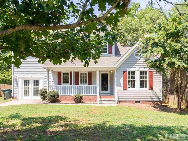 5300 Talison Court, Raleigh, NC 27610 (#2270163) :: Raleigh Cary Realty