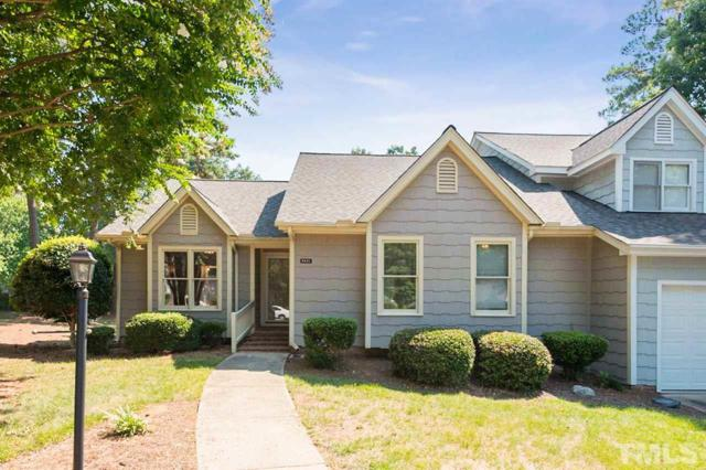 6231 Fountainhead Drive, Raleigh, NC 27609 (#2270184) :: Raleigh Cary Realty