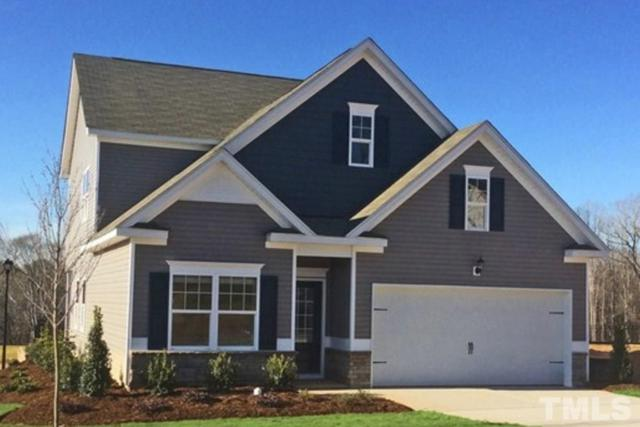99992 Towerview Lane #16, Sanford, NC 27330 (#2270201) :: The Results Team, LLC