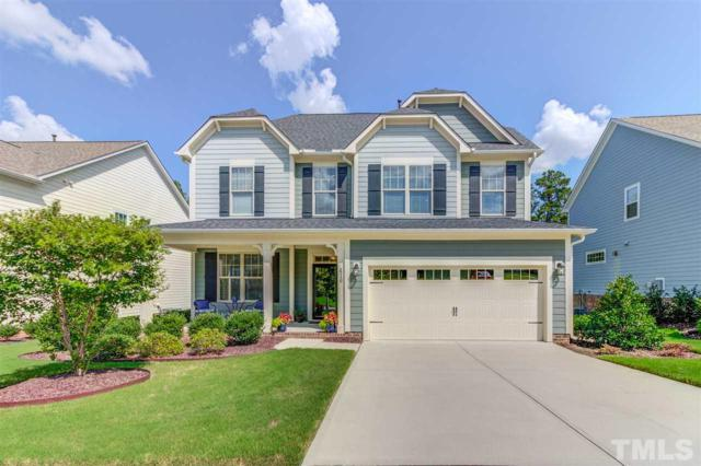416 Nightingale Court, Wake Forest, NC 27587 (#2270225) :: Marti Hampton Team - Re/Max One Realty