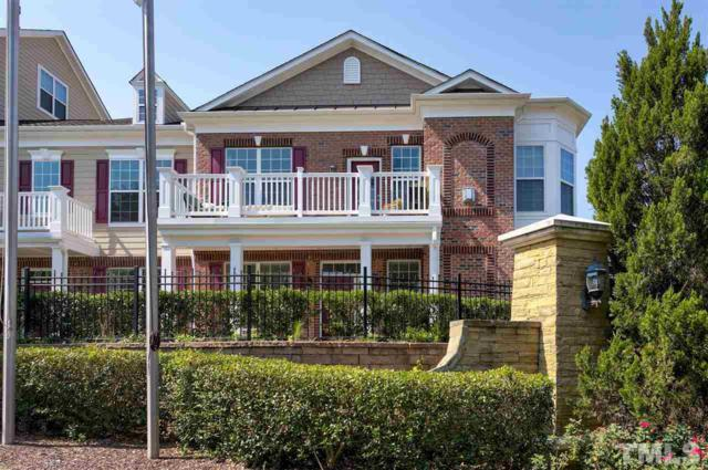 10410 Sablewood Drive #107, Raleigh, NC 27617 (#2270228) :: The Jim Allen Group