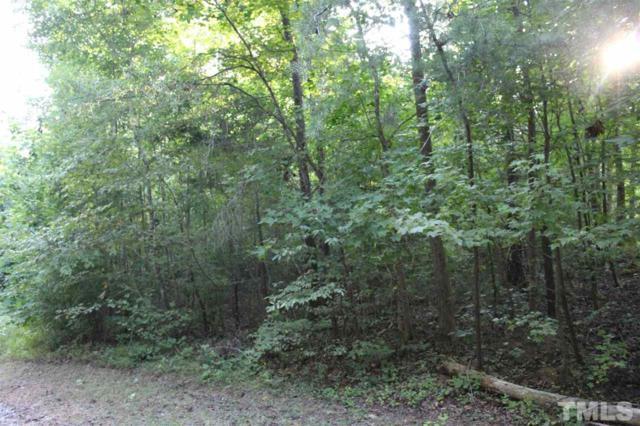 LOT 19 Cucamonga Trail, Timberlake, NC 27583 (#2270255) :: The Results Team, LLC