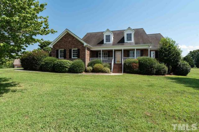 3933 Clearview Drive, Mebane, NC 27302 (#2270286) :: Real Estate By Design