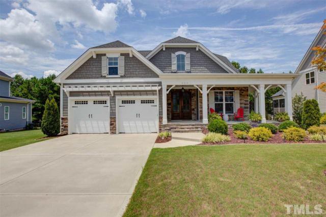 929 Flash Drive, Rolesville, NC 27571 (#2270317) :: Morgan Womble Group