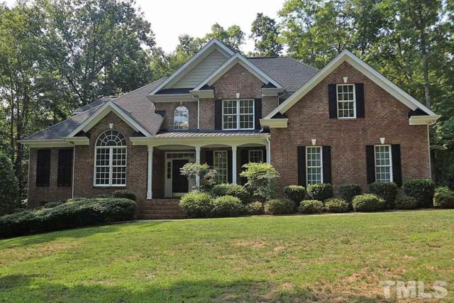 152 Rivers Edge Court, Timberlake, NC 27583 (#2270322) :: Rachel Kendall Team