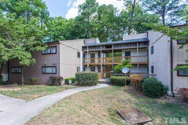 627 Pine Ridge Place None, Raleigh, NC 27609 (#2270390) :: The Perry Group