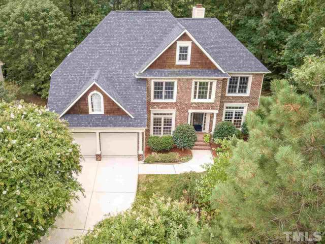 105 Westchester Place, Chapel Hill, NC 27514 (#2270427) :: The Perry Group