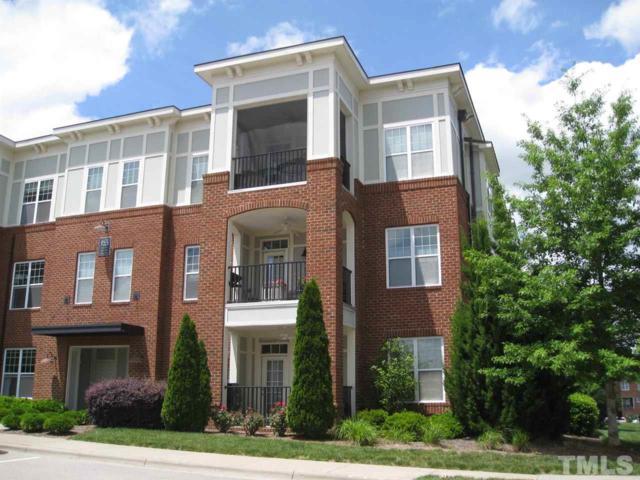 601 Finsbury Street #307, Durham, NC 27703 (#2270437) :: Real Estate By Design